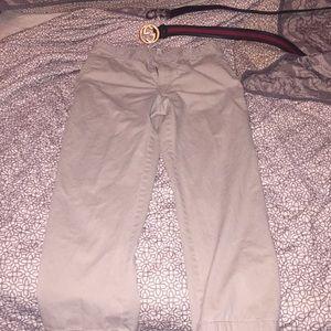 Sonoma khakis